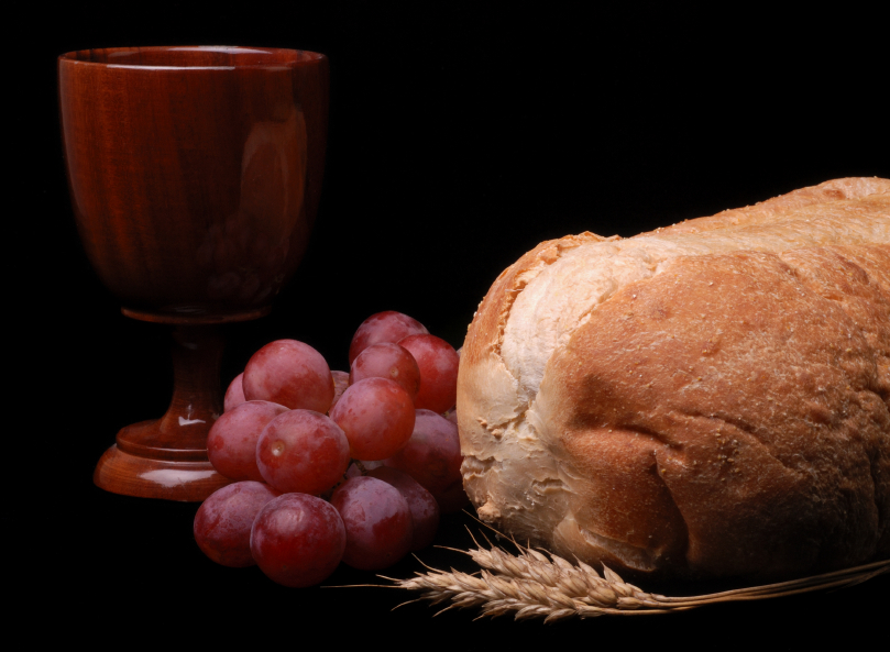 Holy Communion Bread And Wine   www.imgkid.com - The Image ...